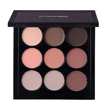 Eyeshadow X 9 - Dusky Rose