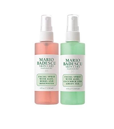 Mario Badescu Facial Spray Duo