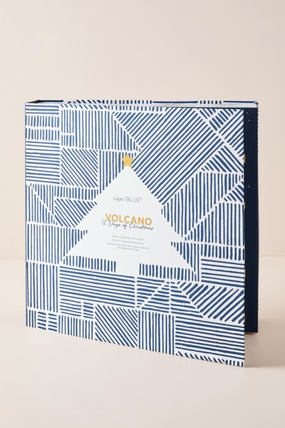 Capri Blue 12 Days of Volcano Holiday Gift Set