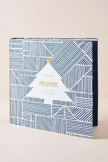 Capri Blue 12 Days of Volcano Holiday Gift Set