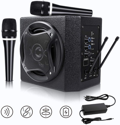 TONOR PA System Karaoke Machine