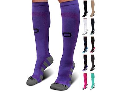 Crucial Compression Socks (20-30mmHg)