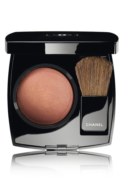 Joues Contraste Powder Blush In Evening Beige