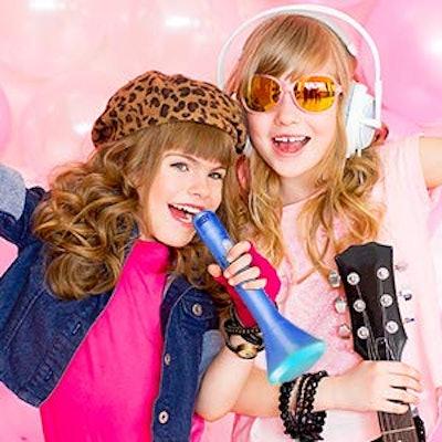Tencoz Wireless Karaoke Microphone