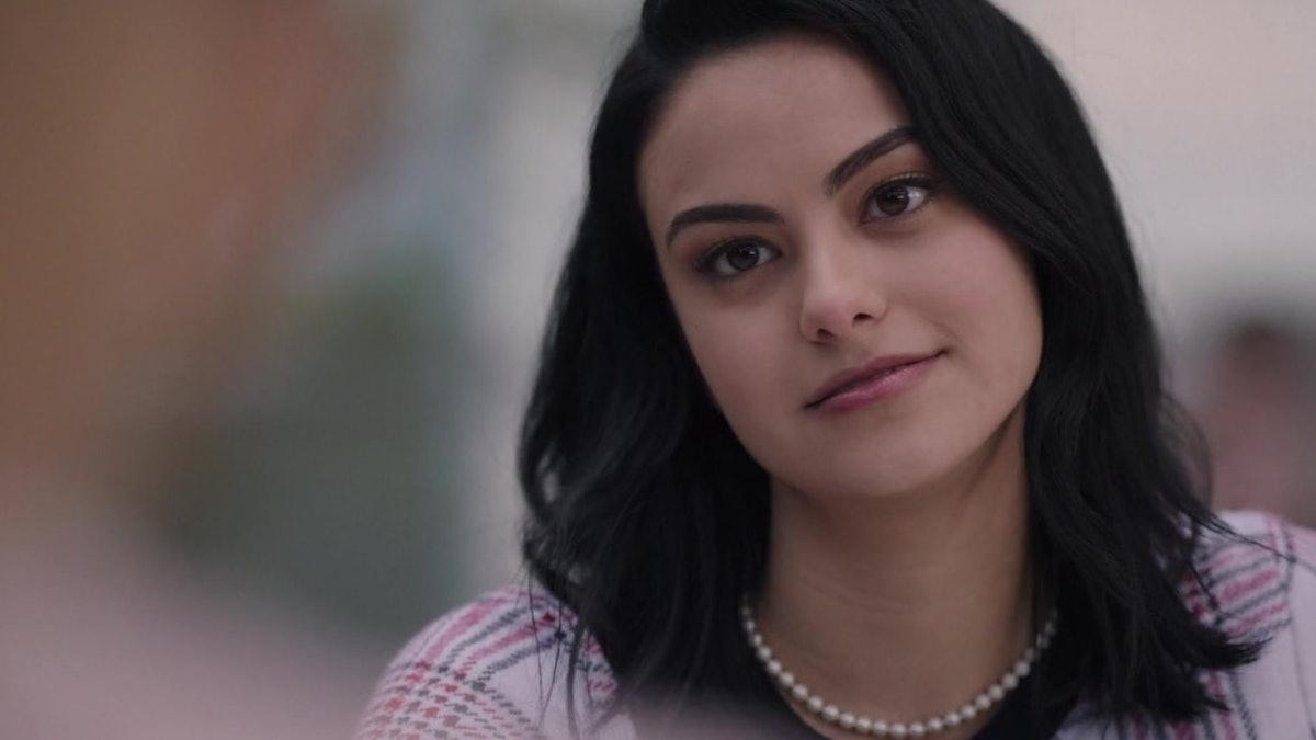 Camila Mendes as Veronica