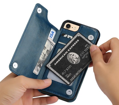 OT ONETOP Wallet Phone Case