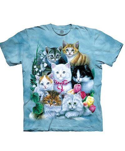 The Mountain Men's Kittens T-Shirt