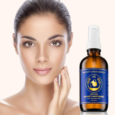 Ancient Greek Remedy Vitamin E Moisturizer For Skin