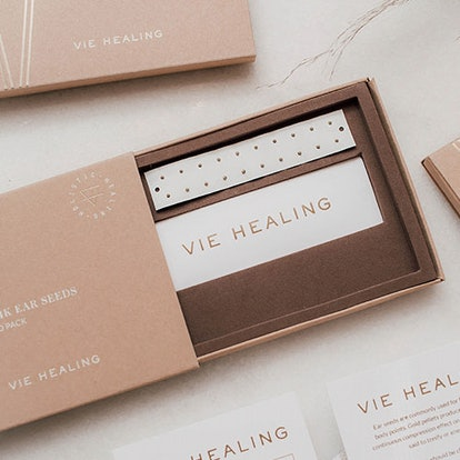 Vie Healing 24K Gold Ear Seeds