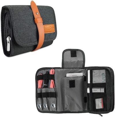 ProCase Gadgets Organizer Bag