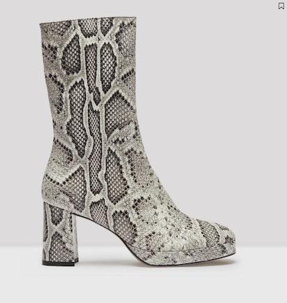 Carlotta Boot