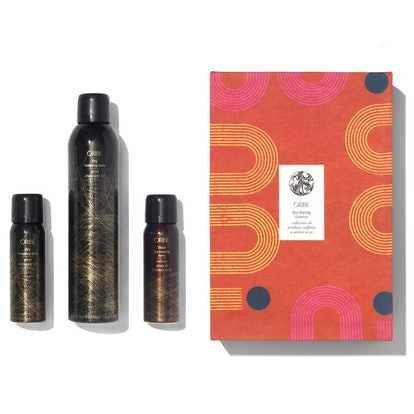 SPACE.NK. apothecary Oribe Dry Styling Set