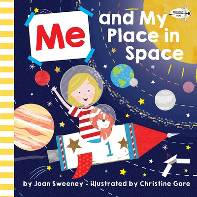 'Me and My Place in Space'