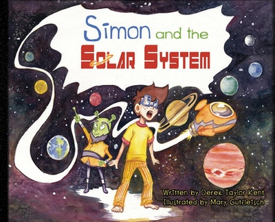 'Simon and the Solar System'