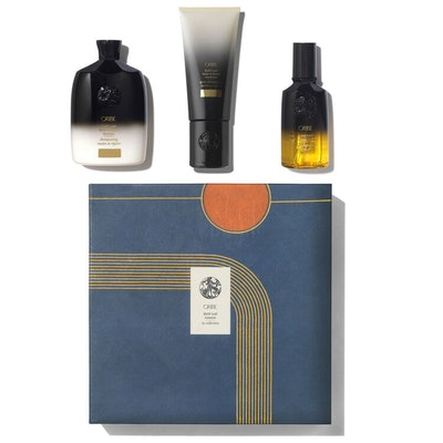 SPACE.NK. apothecary Oribe Gold Lust Set