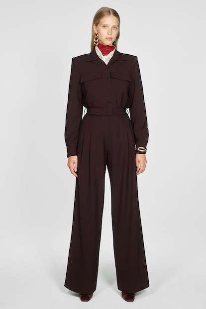 Jumpsuit With Pocket