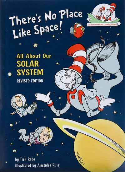 'There's No Place Like Space!'