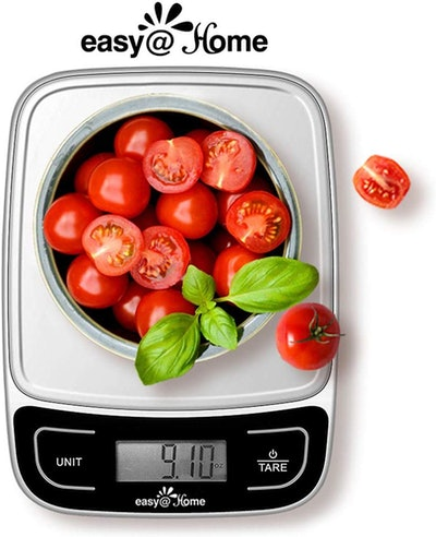 Easy@Home Digital Kitchen Scale