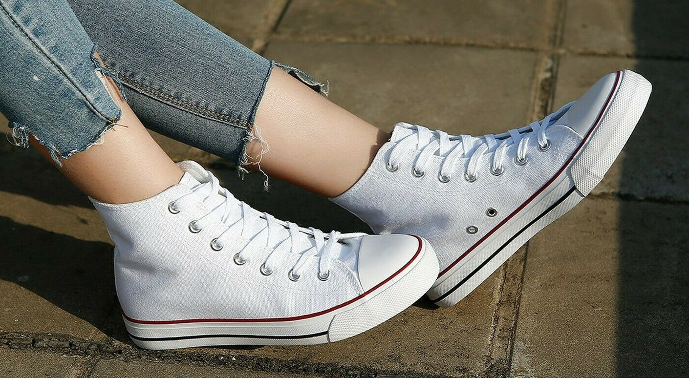 The 7 Best Cheap Converse Look Alikes