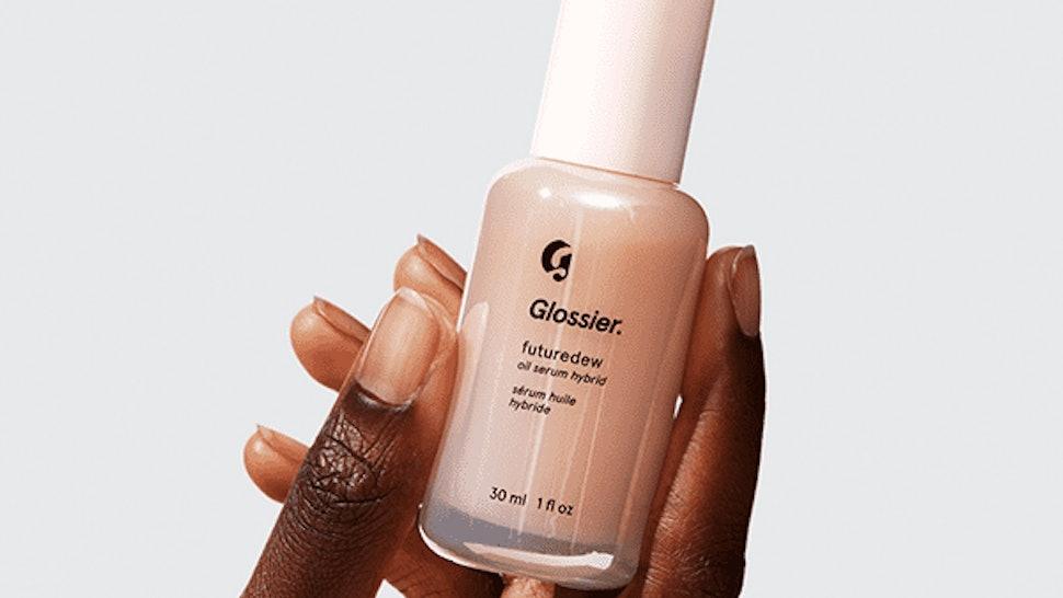 Glossier Futuredew Product