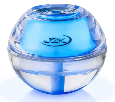 JZK Mini Portable Cool-Mist Humidifier