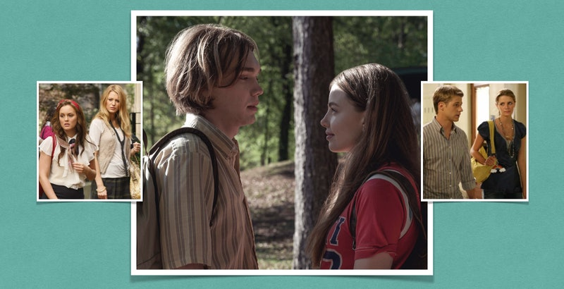 Looking for Alaska, The O.C., and Gossip Girl stars
