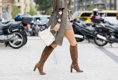 boot street style trend