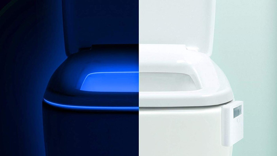 A Light For Your Toilet Stool 37 Other