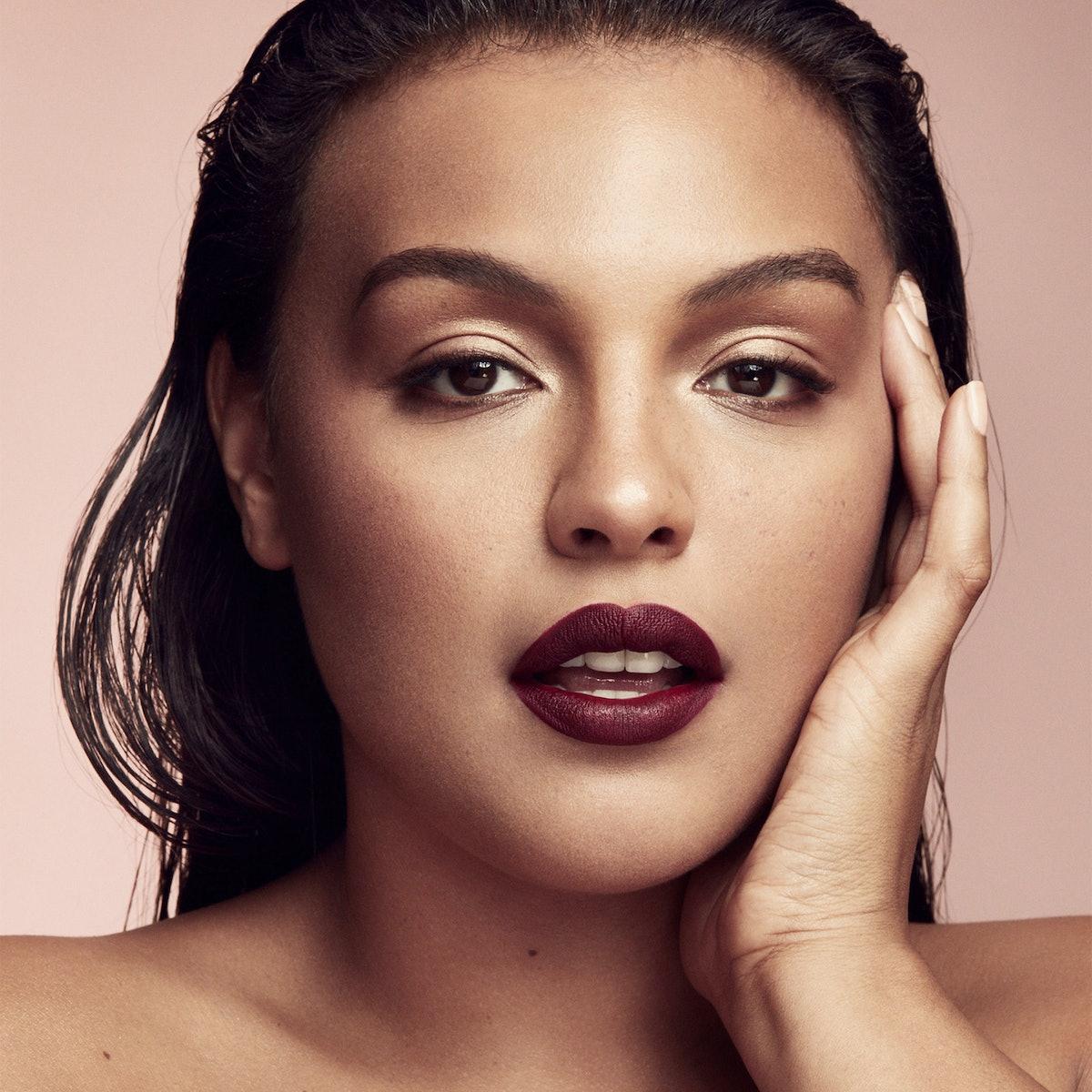 FENTY BEAUTY by Rihanna Mattemoiselle Plus Matte Lipstick