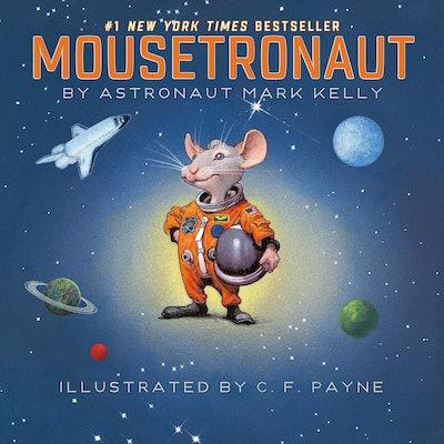 'Mousetronaut'