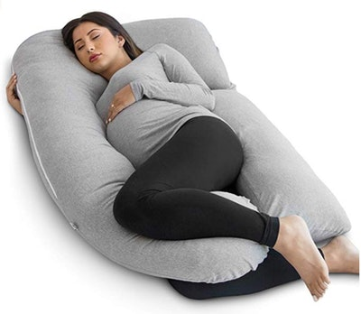 PharMeDoc U-Shaped Body Pillow