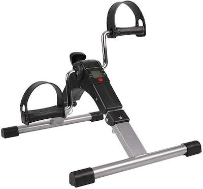 XWELL Folding Pedal Exerciser