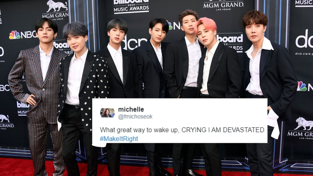These Tweets About Bts Lauv S Make It Right Remix Will Make