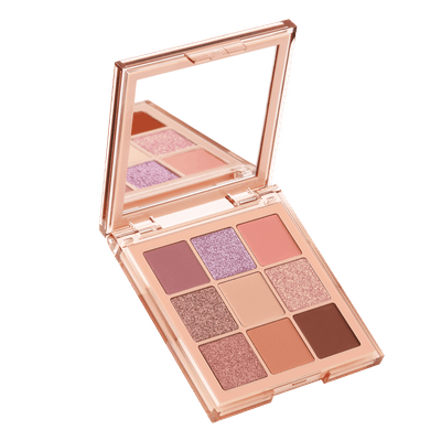 Huda Beauty Nude Light Palette