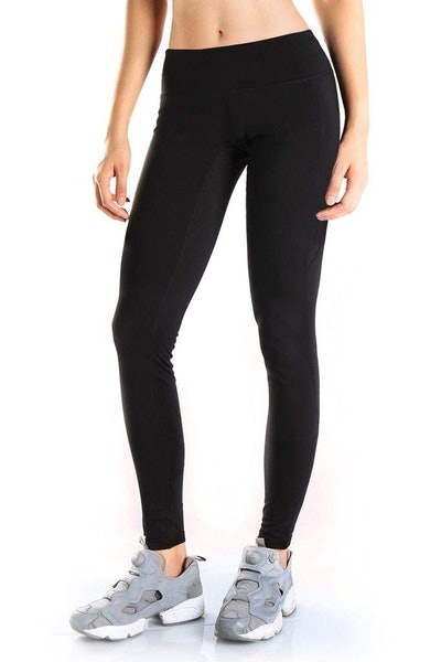 Yogipace Fleece-Lined Thermal Leggings