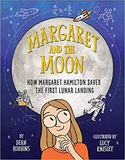 'Margaret and the Moon'
