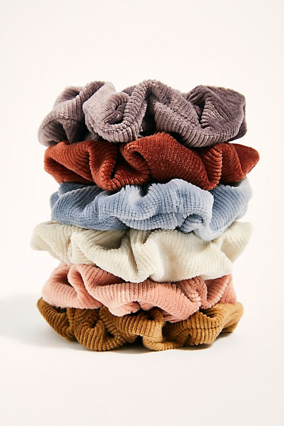 Softest Cord Scrunchie