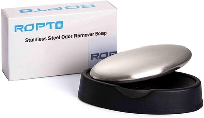 ropto Stainless Steel Soap