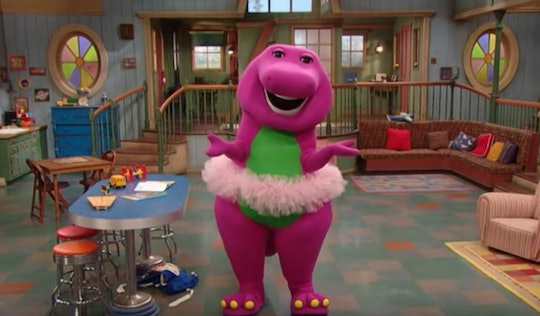"""""""Barney"""" is getting a live action reboot in a new film due out in the future."""