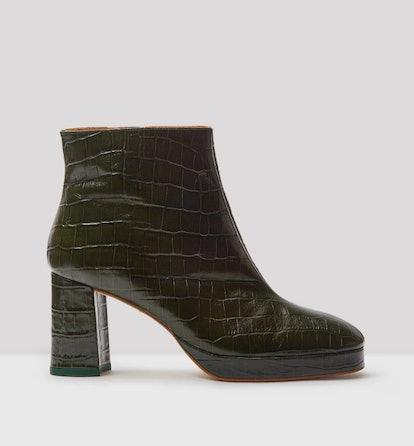 Edith Boot