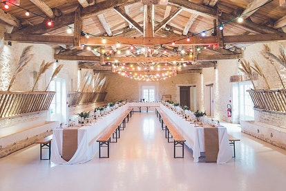 Receptions and celebrations at sober weddings can still be exciting and sophisticated.