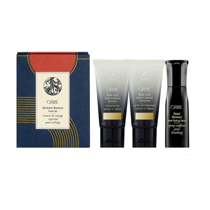SPACE.NK. apothecary Oribe Travel Size Ultimate Blowout Set
