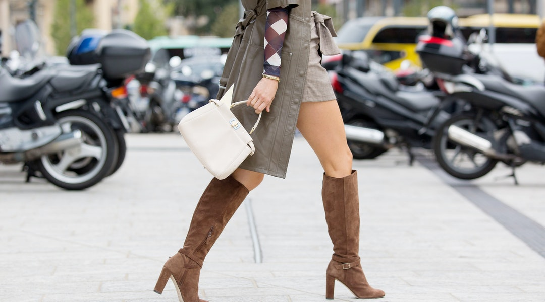 boot street style
