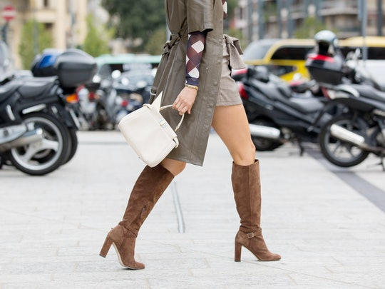 boot street style