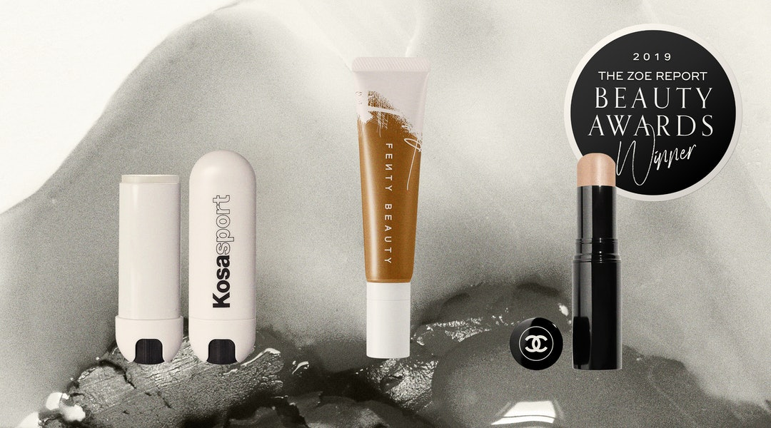 The best new luxury makeup products of 2019, according to the TZR Beauty Awards.