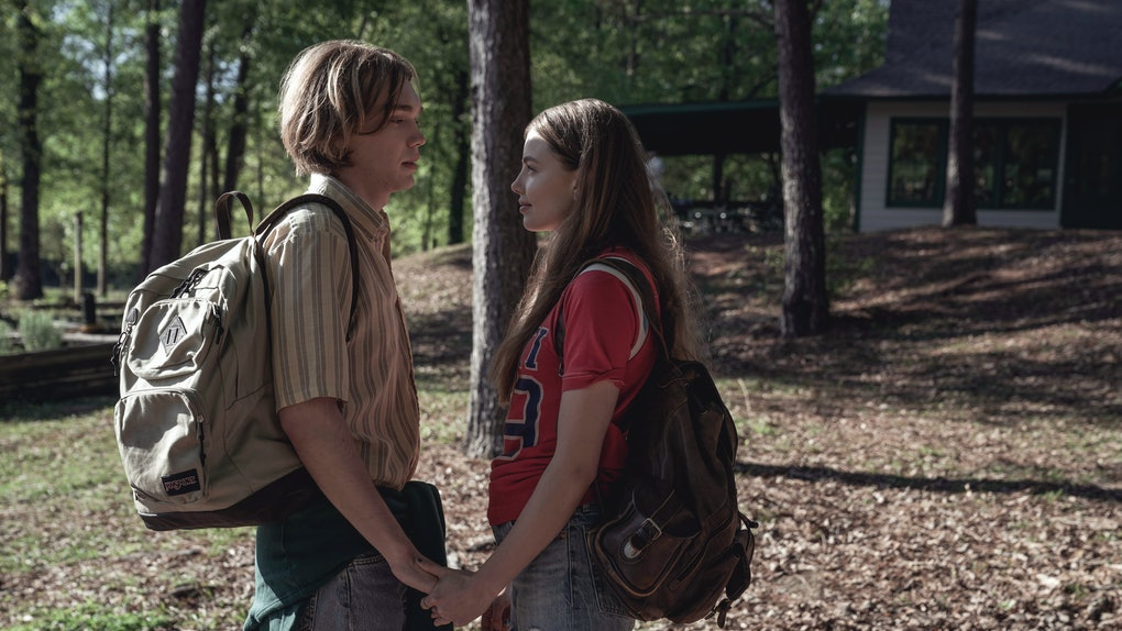 Thanks to characters like Miles and Alaska, fans want to know if there will be a Season 2 of 'Looking For Alaska'