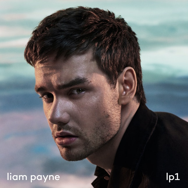 Liam Payne's debut solo album is titled LP1 and releases December 6