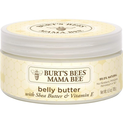 Burt's Bees Mama Bee Belly Butter, 6.5 oz.