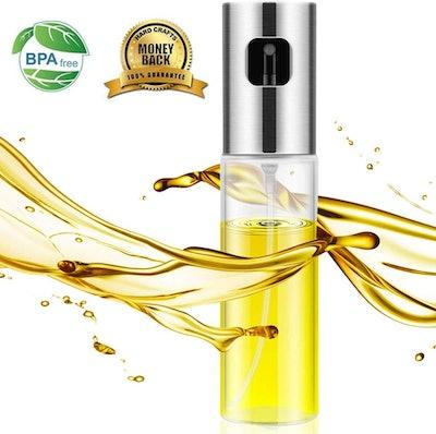 Woohubs Oil and Vinegar Spray Bottle