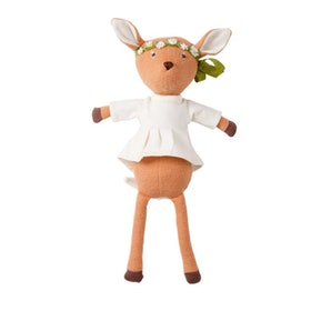 Phoebe Fawn Fox Doll (0+)